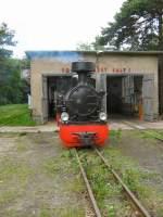Dampf/187541/am-lokschuppen Am Lokschuppen