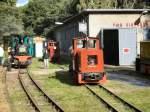 Dampf/187550/dampf-und-diesel-2007-im-bw Dampf und Diesel 2007 im Bw